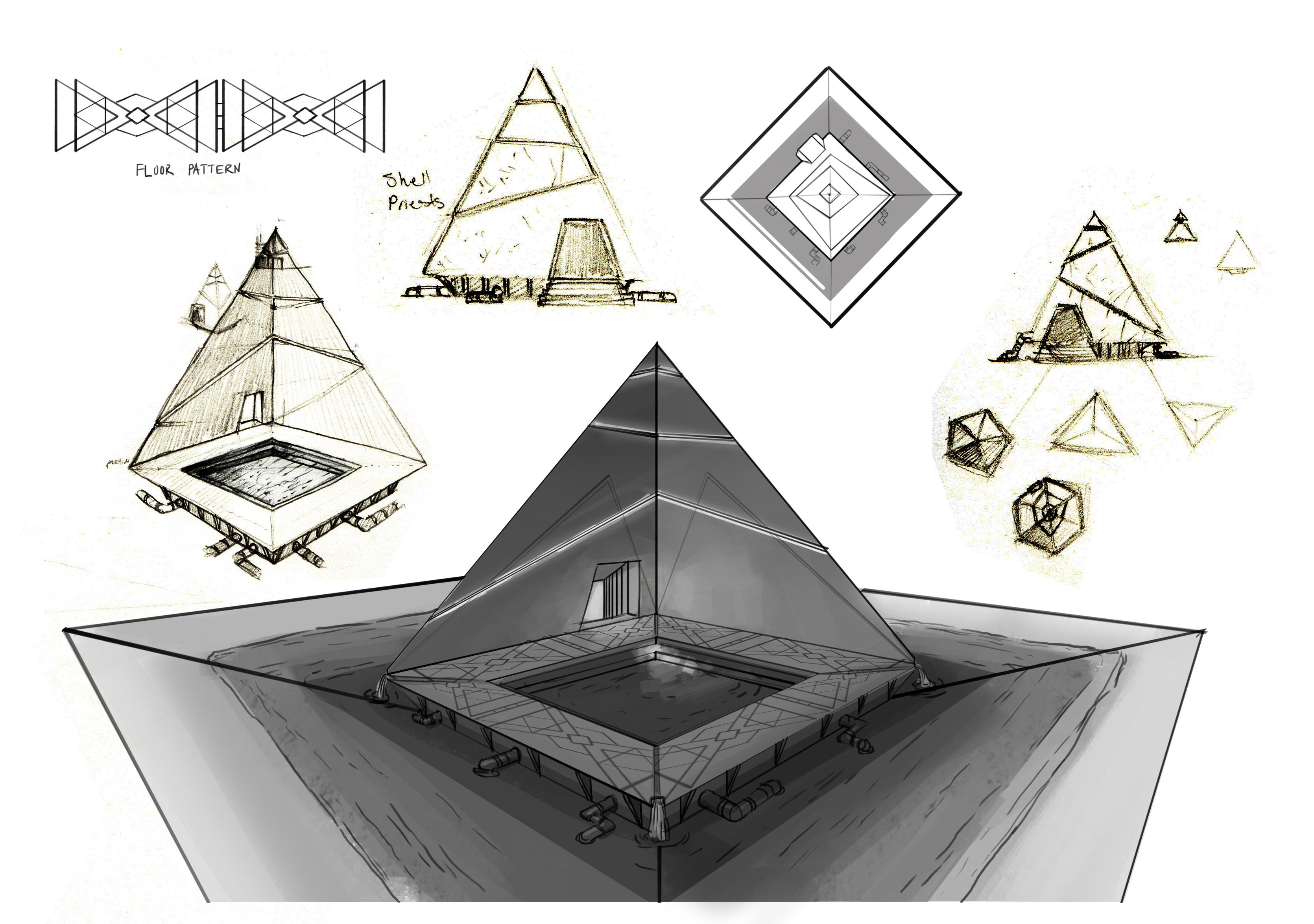 City Sketches2